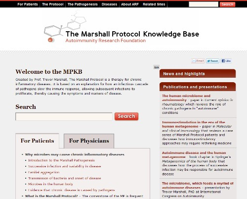 MPKB.org